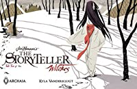 Jim Henson's The Storyteller: Witches, The Snow Witch (Jim Henson's The Storyteller: Witches, #2)