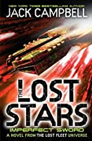 Imperfect Sword (The Lost Stars #3)