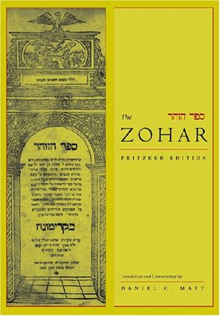 The zohar: pritzker edition, volume eight | translation and.