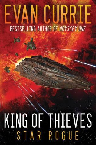 King of Thieves Evan Currie