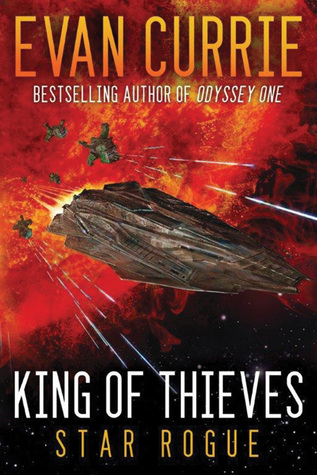King of Thieves by Evan Currie