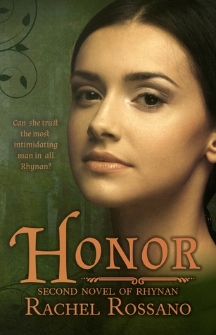 Honor by Rachel Rossano