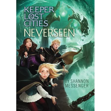 [PDF] Exile Book (Keeper of the Lost Cities) Free Download (576 pages)