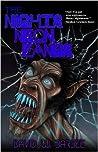The Night's Neon Fangs