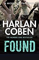 Found (Mickey Bolitar, #3)