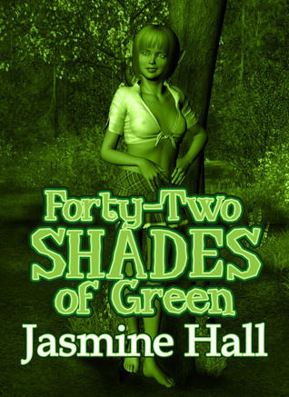 Forty-Two Shades Of Green