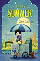 The Stars of Summer (All Four Stars, #2)