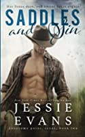 Saddles and Sin (Lonesome Point, Texas #2)