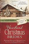 Heartland Christmas Brides (The 12 Brides of Christmas #1)