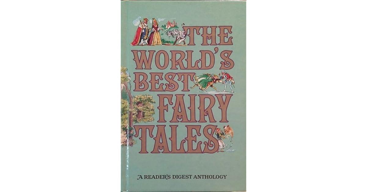 The World's Best Fairy Tales, Volume 1 by Belle Becker Sideman