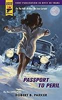 Passport to Peril (Hard Case Crime Novels)