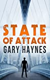 State of Attack (Special Agent Tom Dupree, #2)