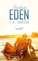 Loving Eden (Kissing Eden, #2)