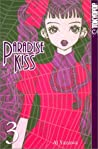 Paradise Kiss, Vol. 3