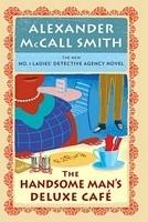 The Handsome Man's De Luxe Café (No. 1 Ladies' Detective Agency, #15)