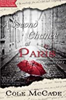 A Second Chance at Paris (Bayou's End #1)