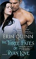 The Three Fates of Ryan Love (Beyond, #2)