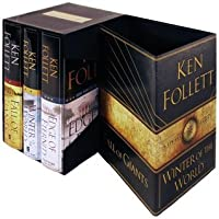 The Century Trilogy Boxed Set: Limited Edition Boxed Set with Signed Case