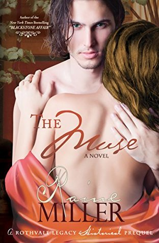 A Muse of Passion - Erotic Short Story for Women