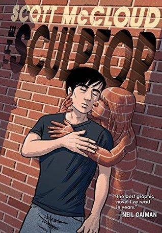 The Sculptor: Scott McCloud