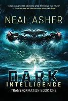 Dark Intelligence (Transformation, #1)