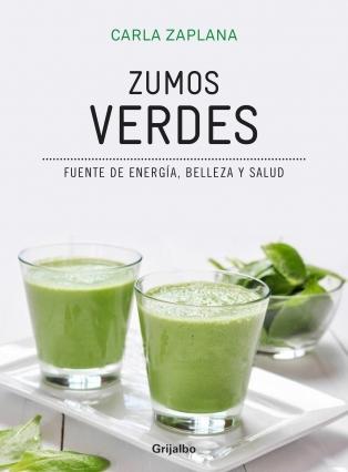 Zumos verdes by Carla Zaplana