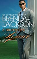 A Brother's Honour (The Grangers, #1)