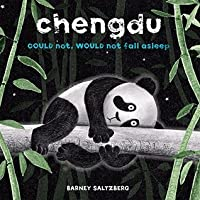 Chengdu Could Not, Would Not, Fall Asleep