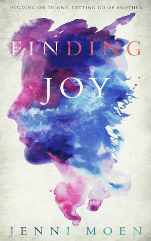 Finding Joy (Joy, #2)