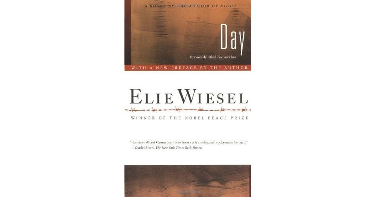 Night By Elie Wiesel Ebook