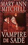 The Vampire de Sade (Marquis de Sade, #5)