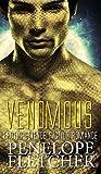 Venomous by Penelope Fletcher