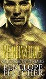 Venomous (Alien Warrior, #1)