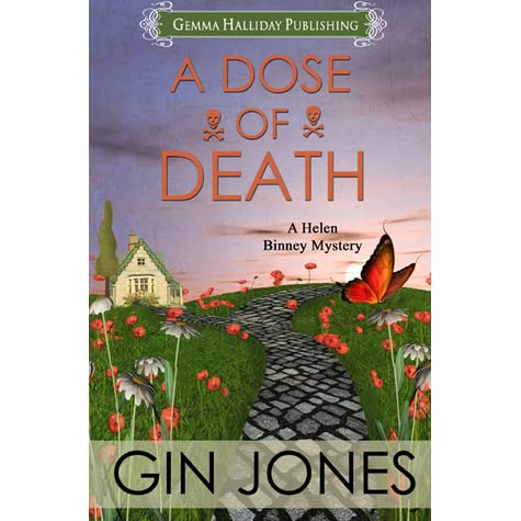 Where to find Gin Jones online