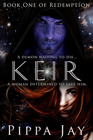 Keir (Redemption, #1)