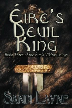 Éire's Devil King by Sandi Layne