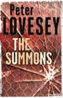 The Summons: 3 (Peter Diamond Series)