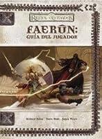 Faerûn: guía del jugador (Reinos Olvidados) (Dungeons & Dragons v.3.5)