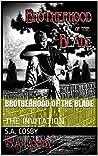 Brotherhood of the Blade: The Invitation