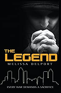 The Legend (Legacy Series #3  )