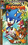 Sonic Boom #4: Sticks & Stones