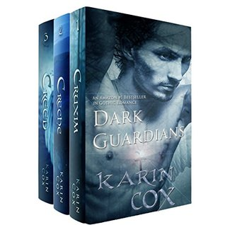 Dark Guardians Trilogy: Cruxim, Creche & Creed Dark Fantasy Box Set