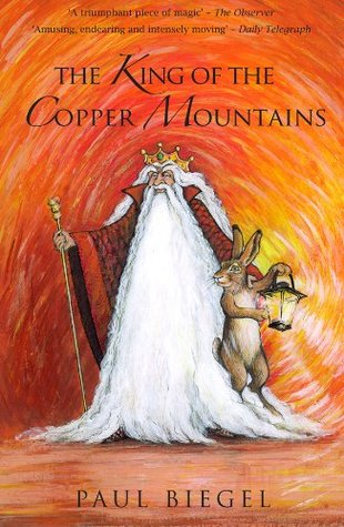 King Of The Copper Mountains