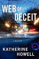 Web of Deceit: A Dewey Webb Mystery