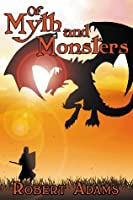 Of Myth And Monsters (Castaways in Time Book 5)