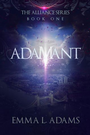 Adamant (Alliance, #1)