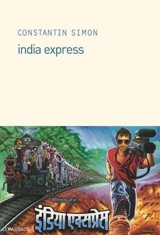India express  by  Constantin  Simon