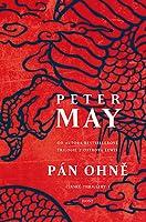 Pán ohně (Čínské thrillery, #1)