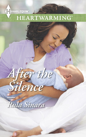 After the Silence (From Kenya, With Love, #2) by Rula Sinara