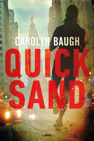 Quicksand (Nora Khalil, #1)